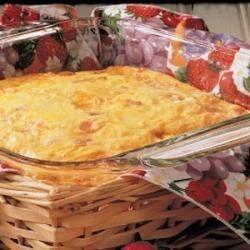Oven Denver Omelet