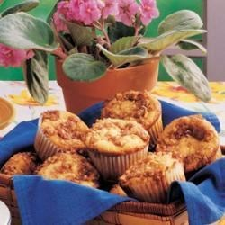 Mini Coffee Cakes Recipe - Allrecipes.com