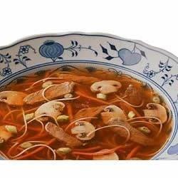 Oriental Beef & Noodle Bowl