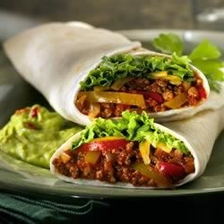 Heinz(R) Classic Family Fajitas Recipe - Take this yummy base recipe and create a personalized fajita bar for your family by adding a smorgasbord of toppings to those already suggested such as black beans, diced tomato, diced avocado, sliced green onion and hot sauce.