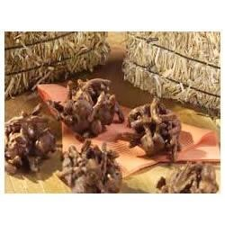 Chocolate Haystacks