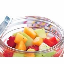Sangria-Spiced Melon