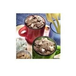 Rocky Road Cups