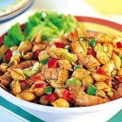Old Bay® Lady Liberty Seafood Salad