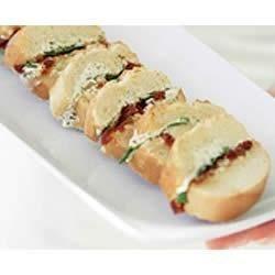 PHILADELPHIA Antipasto Loaf