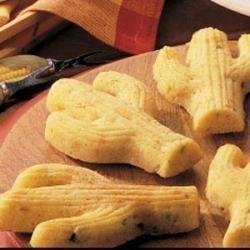 Cactus Corn Muffins