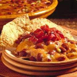 BUSH'S® Best Chili Cheese Dip