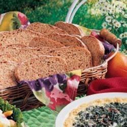 Multi-Grain English Muffin Bread
