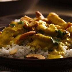 Progresso® Curry Chicken