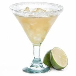 The Ultimate Margarita Recipe - The name says it all--quality ingredients yield the best margarita!