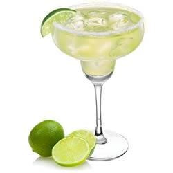 Simply Classic Sauza(R)-Rita Recipe - For those who believe nothing beats the simplicity of the classic margarita.