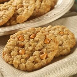 Oatmeal Scotchies from Nestle® Toll House®