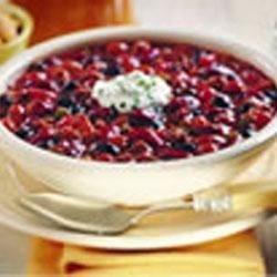 BUSH'S® Best 3-Bean Chili