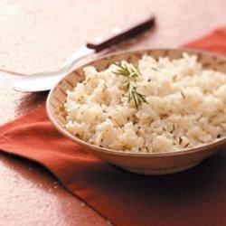 Rosemary Rice