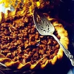 Down South Sweet Potato Pie