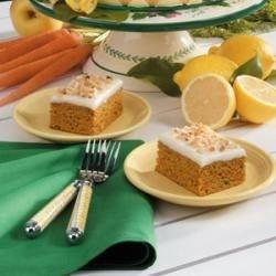 14-Karat Cake