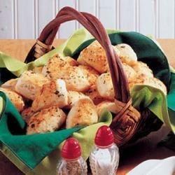 Savory Biscuit Bites