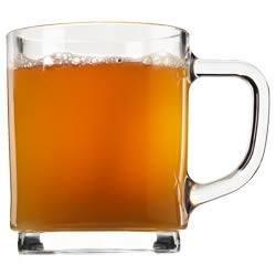Spiced Cider Tea