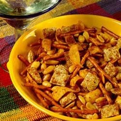 Ortega® Snack Mix