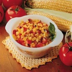 Corn Medley