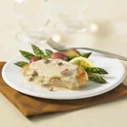 Creamy Parmesan Sauce