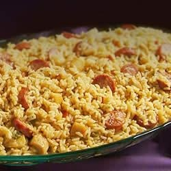 Feed Your Krewe Jambalaya