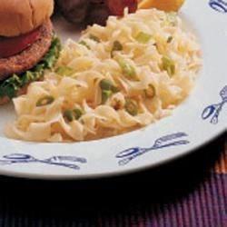 Parmesan Noodles