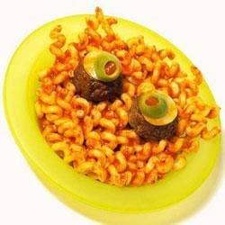 Fun Spaghetti