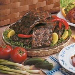Jamaican Barbecue Sauce
