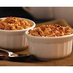 PHILADELPHIA Apple Crumble