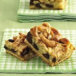 Pillsbury Crescent Layer Bars