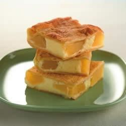 Easy Apple Cheese Danish Recipe - This flaky crusted Danish can be made in advance for brunch.