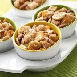 Chex® Apple Cinnamon Fruity Snack Mix