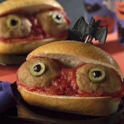 Eyeball Sub