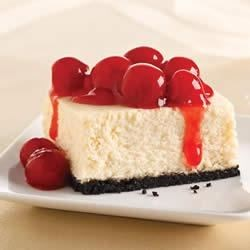 PHILADELPHIA® New York Cheesecake II