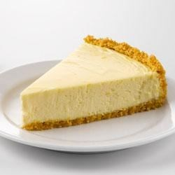 Classic Cheesecake with Truvia® Natural Sweetener-DUP