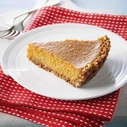 Shreddies Sweet Potato Pie