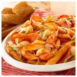 Pasta Margherita