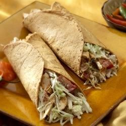 Marzetti® Buffalo Chicken Wrap Sandwiches