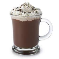 Kahlua Hot Cocoa