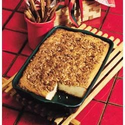 Holiday Coffee Cake
