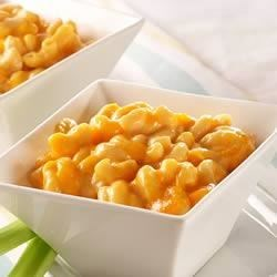 Traditional Macaroni and Cheese