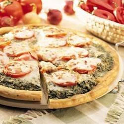 Classic Pizza Margharita
