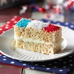 Yankee Doodle Dandy Treats™