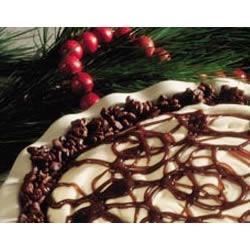 EAGLE BRAND® Frozen Peanut Butter Pie