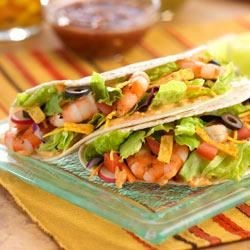 Replaced - Grilled Shrimp Tacos