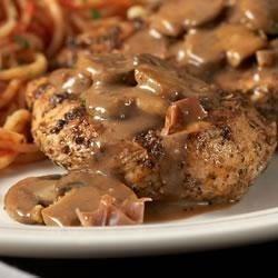 Carrabba's® Chicken Marsala