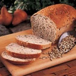 Honey-Wheat Sunflower Bread