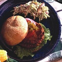 Brocco Burger