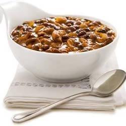 COLLEGE INN® Turkey Black Bean Chili
